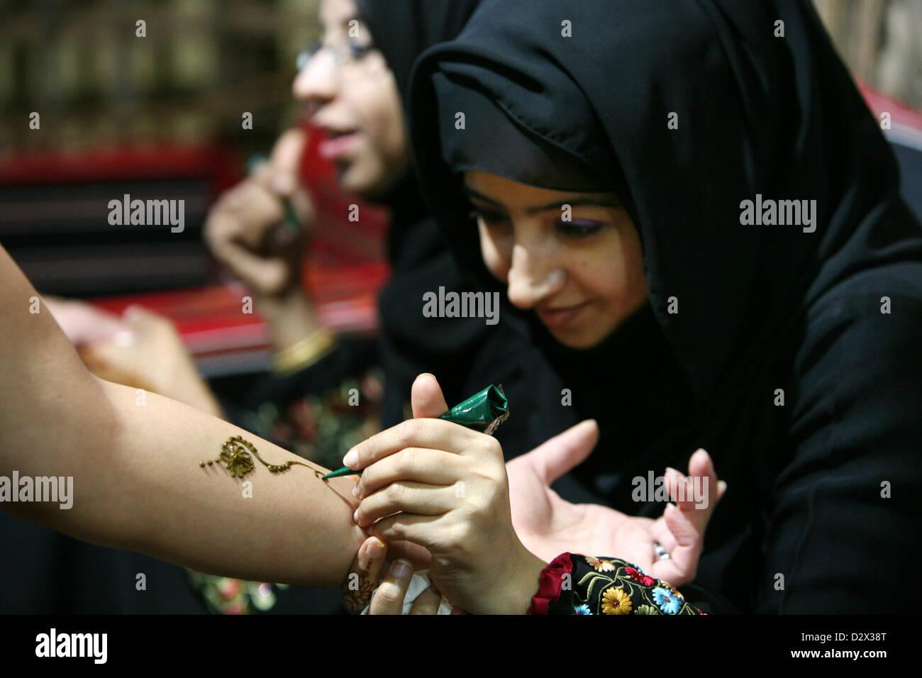Arab Dating at