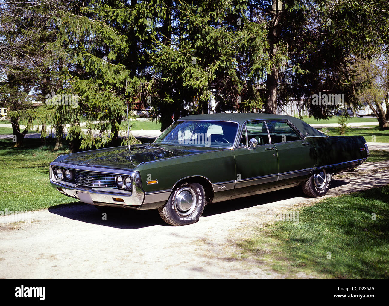 Chrysler New Yorker Stock Photos Images 1951 1970