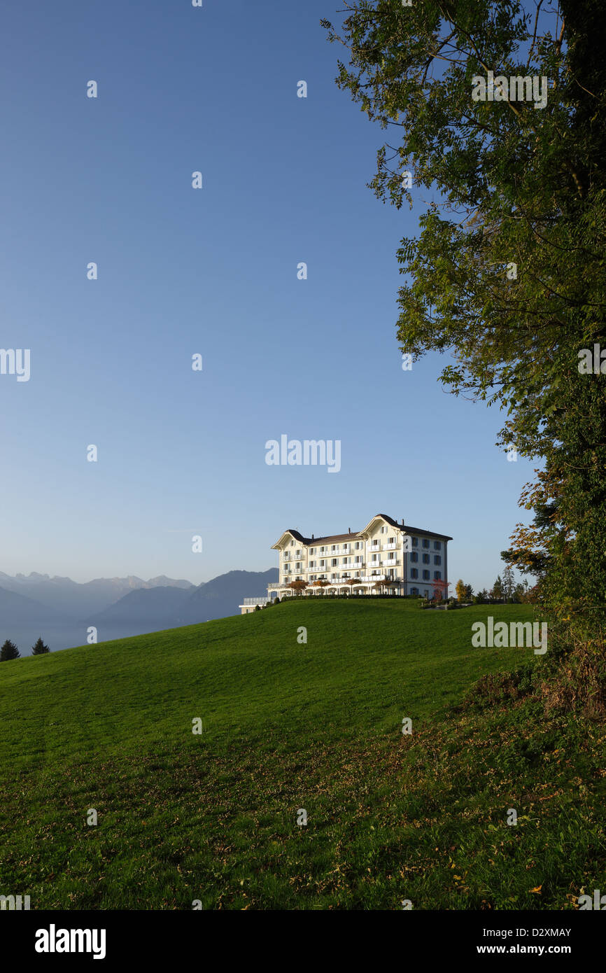 Hotel Villa Honegg à lucerne, switzerland, hotel villa honegg in buergenstock near