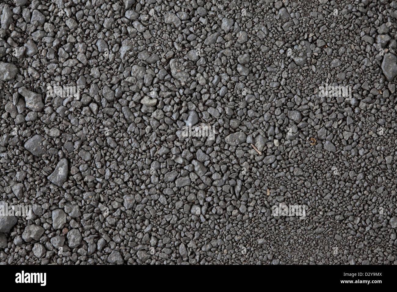 Clay Soil Sample (Clay 71, Silt 28, Sand 1) - Stock Image