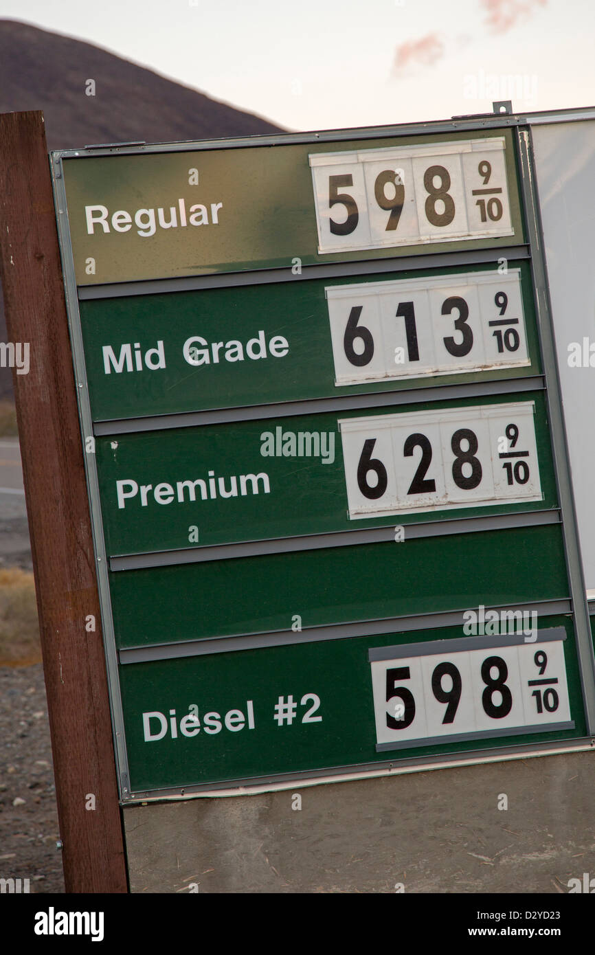 Gas Prices In California >> California Gas Price Stock Photos California Gas Price