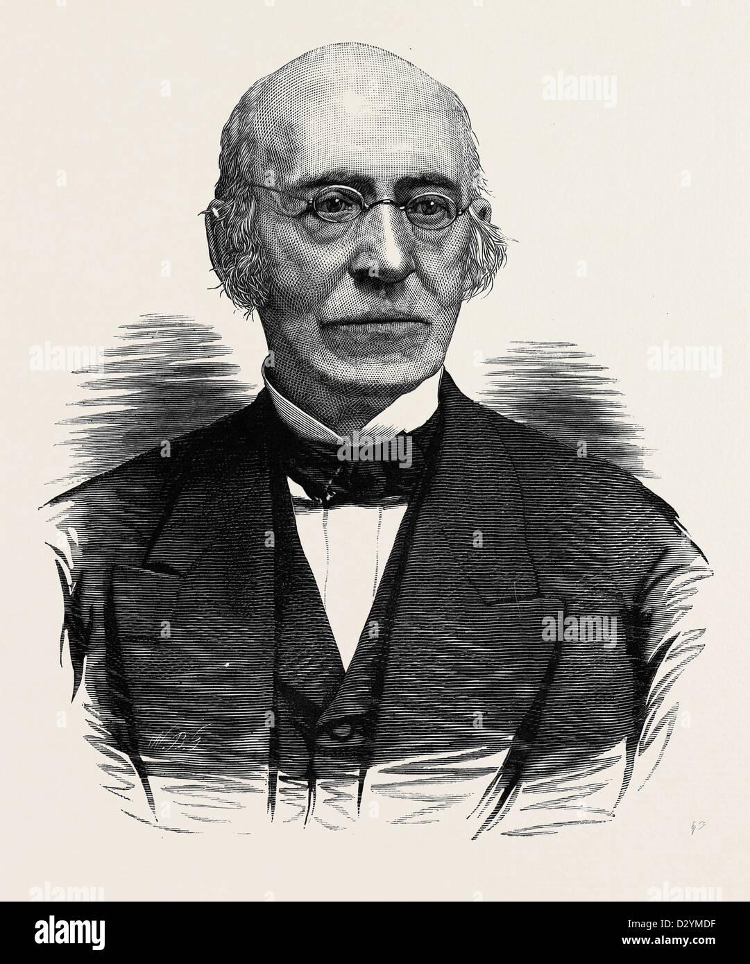 letzte auswahl von 2019 100% authentisch am billigsten THE LATE WILLIAM LLOYD GARRISON 1879 Stock Photo: 53469179 ...
