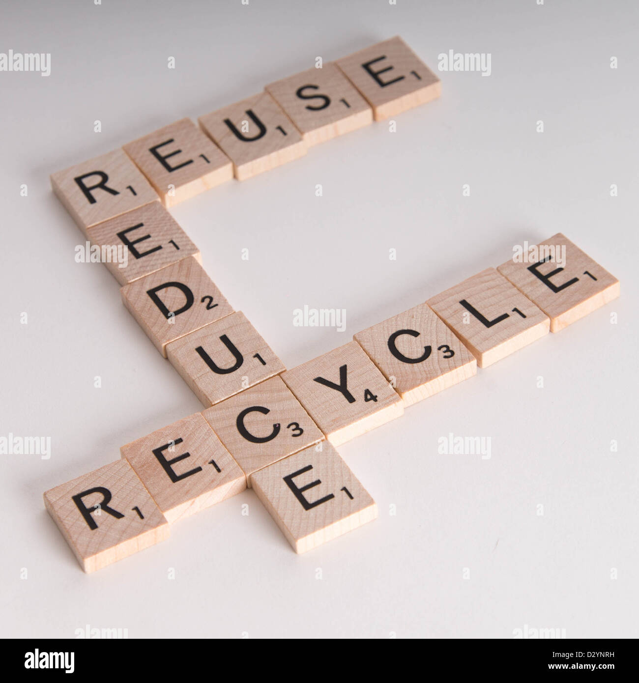 Reduce Reuse Recycle Stock Photos Reduce Reuse Recycle Stock