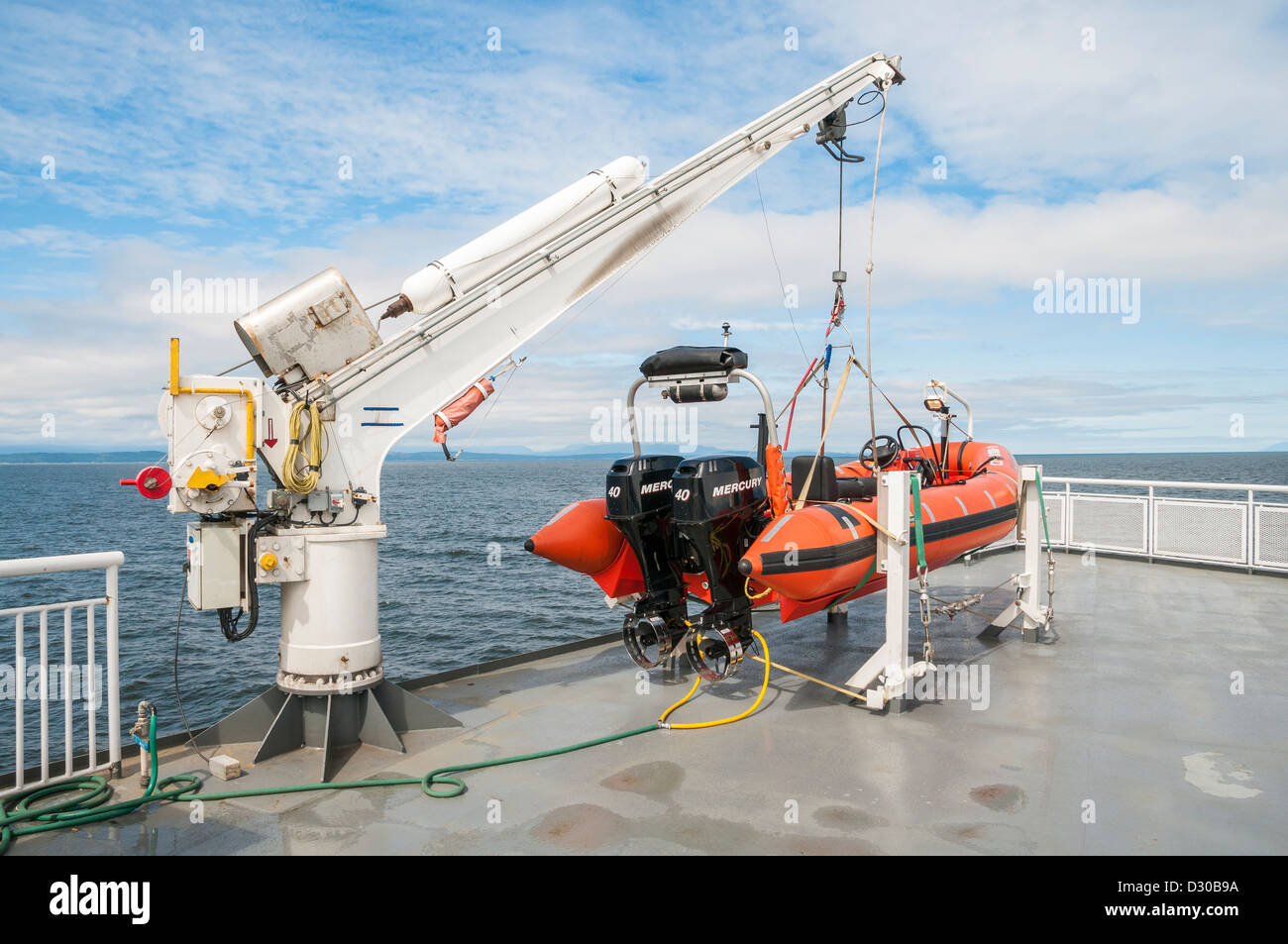 Ferry Rescue Stock Photos Amp Ferry Rescue Stock Images Alamy