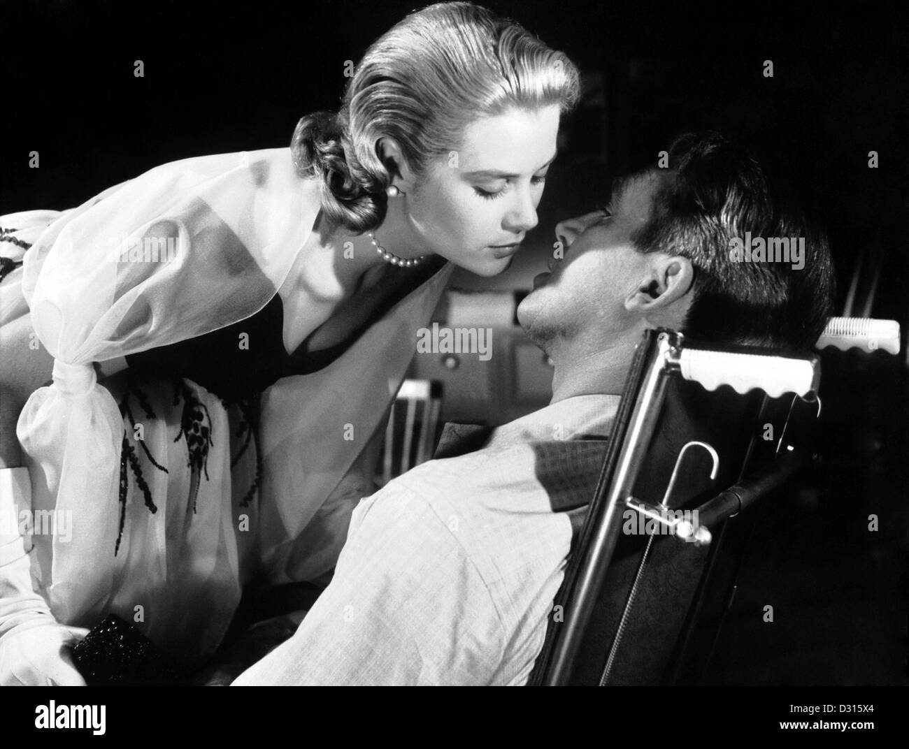 Rear window - Stock Image