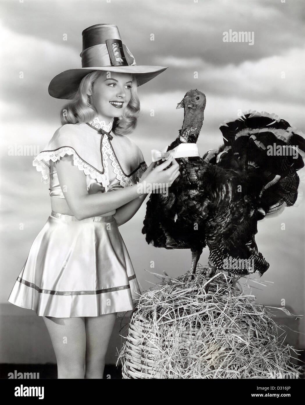 Barbara Bates - Stock Image