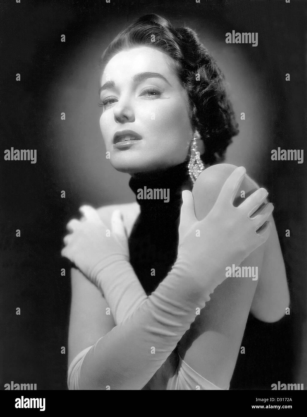 Julie Adams - Stock Image