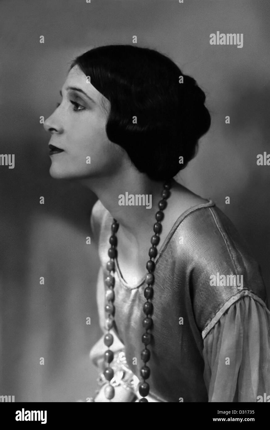 Olive Ann Alcorn