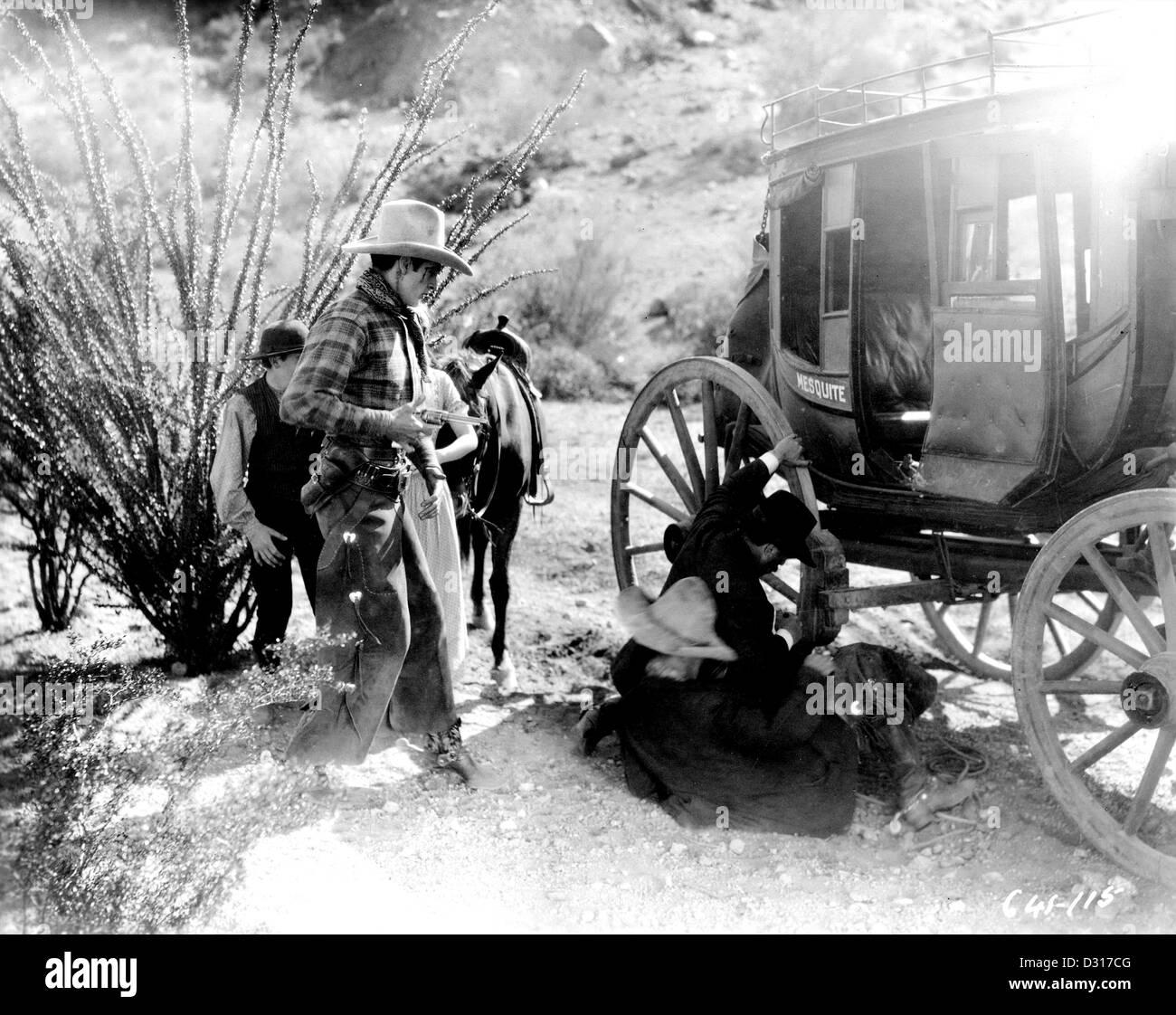 Arizona Bound - Stock Image