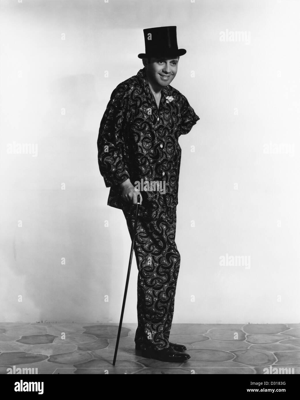 Jack Benny - Stock Image