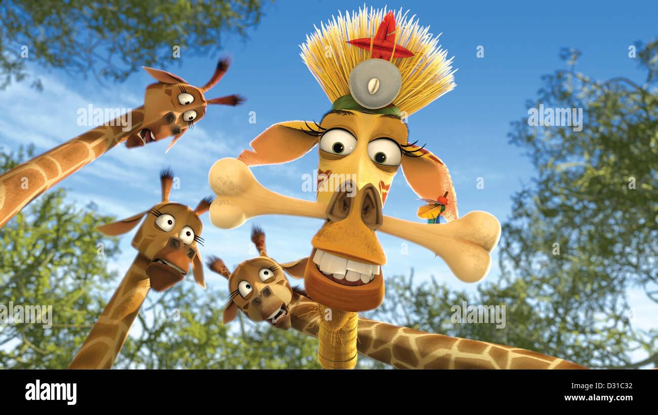 Madagascar : Escape 2 Africa Stock Photo: 53506518 - Alamy
