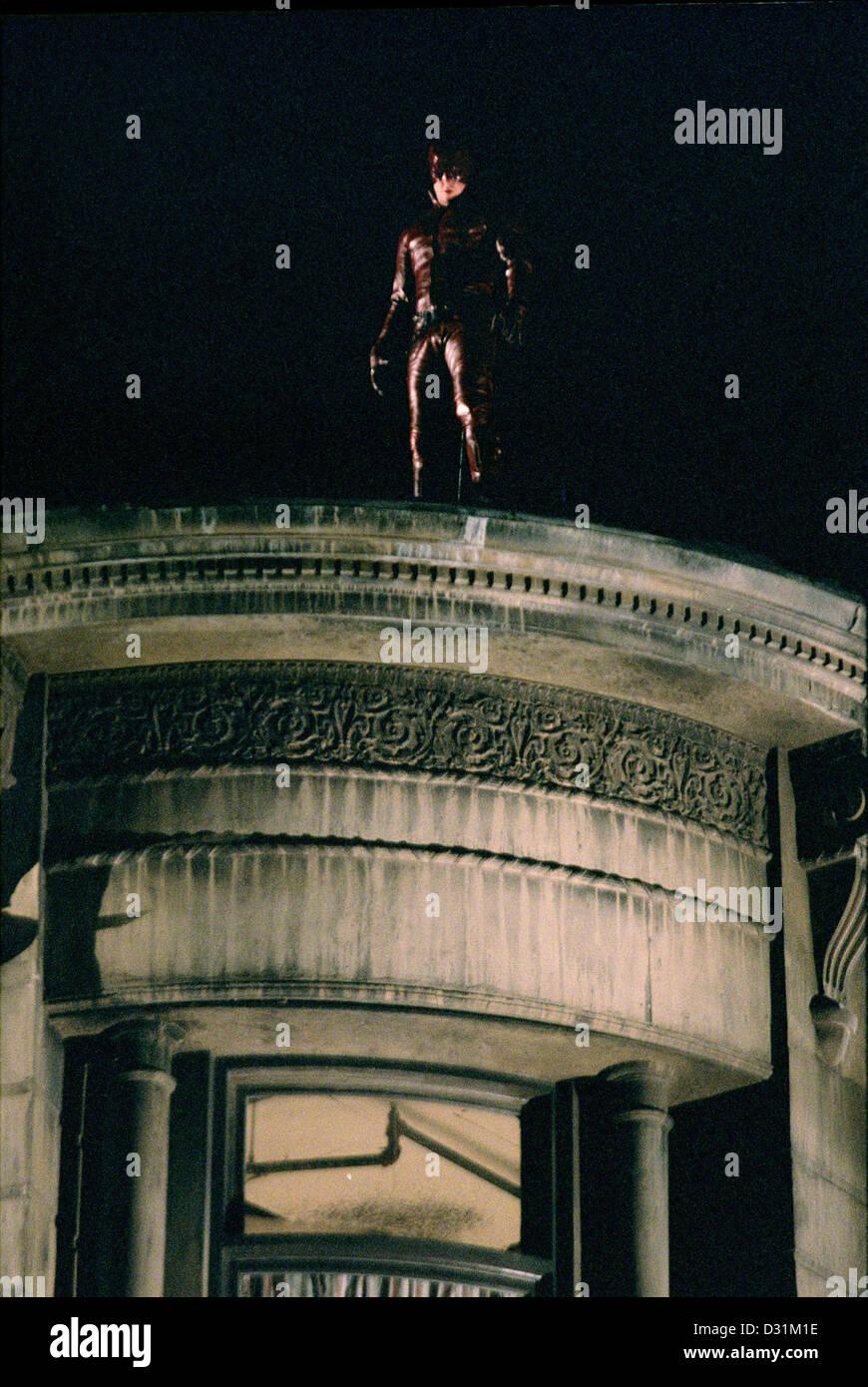 Daredevil - Stock Image