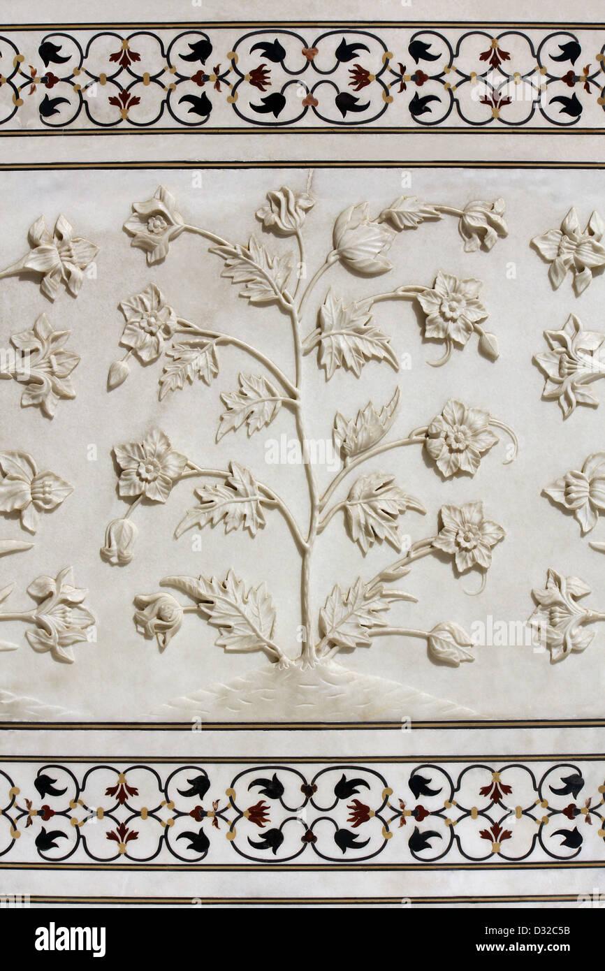 Popular Wallpaper Marble Calligraphy - calligraphy-inlay-work-in-taj-mahals-marble-walls-D32C5B  Pictures_866065.jpg