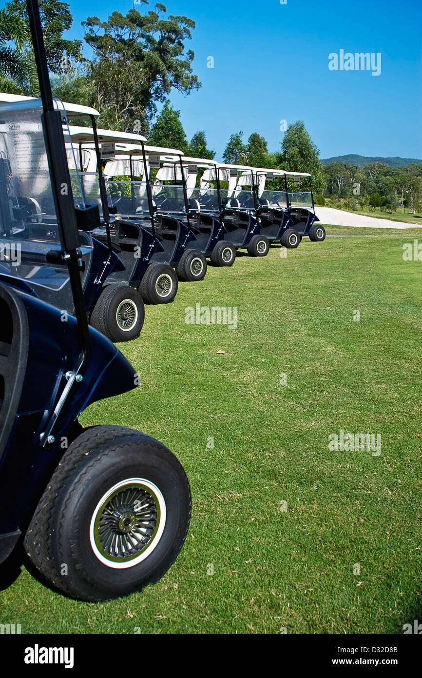 Multiple Golf Carts Stock Photos & Multiple Golf Carts Stock Images on golf players, golf accessories, golf buggy, golf girls, golf tools, golf machine, golf hitting nets, golf card, golf words, golf games, golf trolley, golf handicap, golf cartoons,