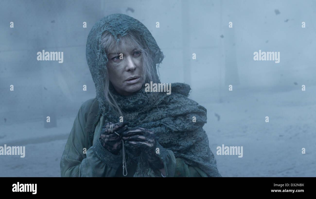 Silent Hill: Revelation 3D - Stock Image