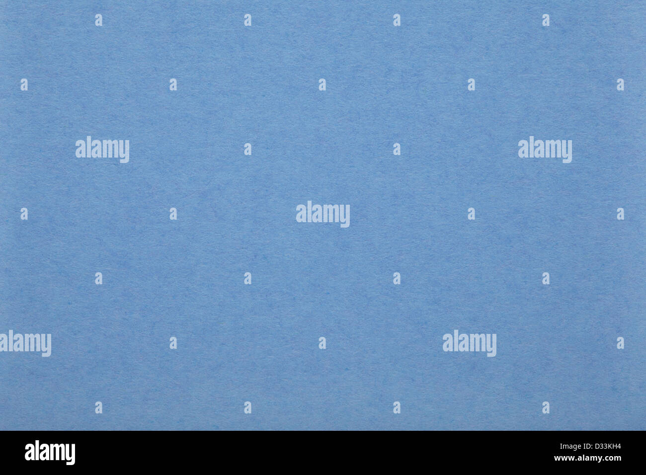 Blue paper texture background - Stock Image