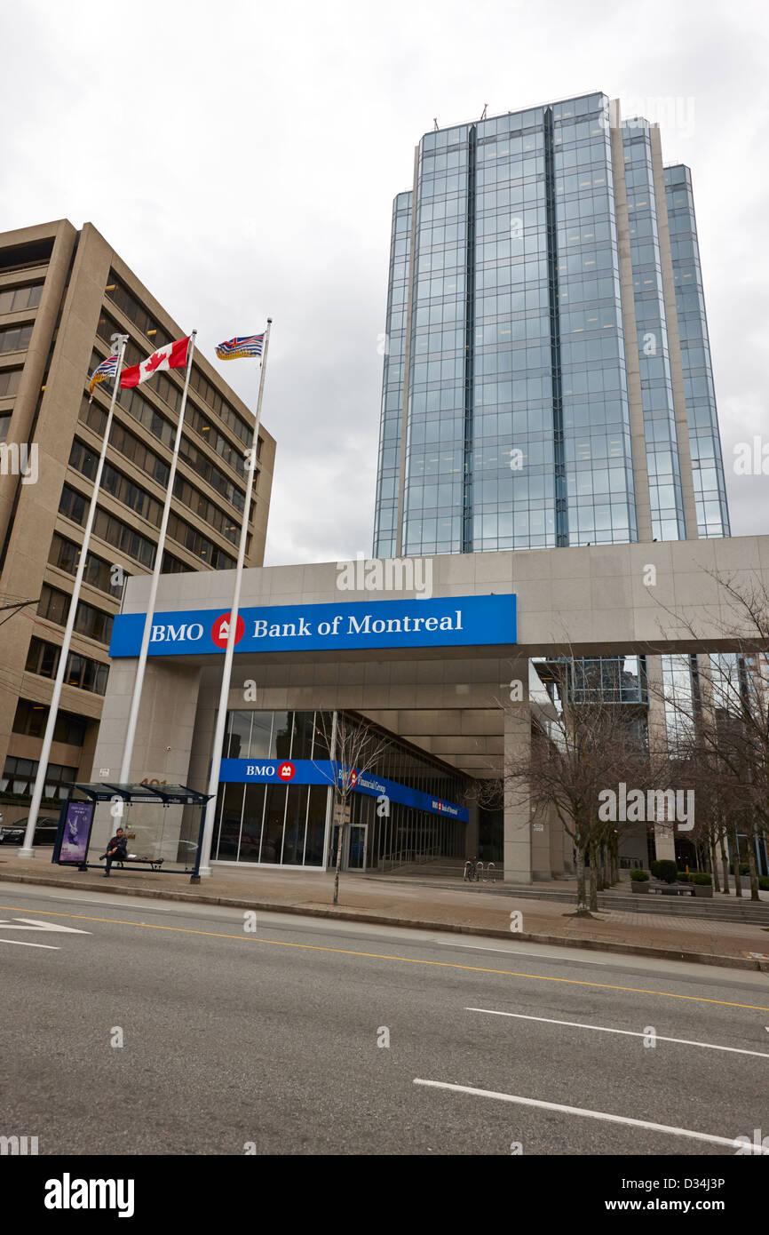 Bmo Bank Canada