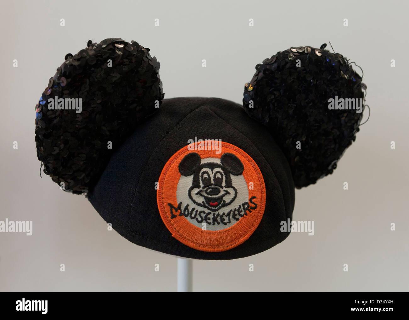 ec7f5adeb3b Mickey Mouse Ears Stock Photos   Mickey Mouse Ears Stock Images - Alamy