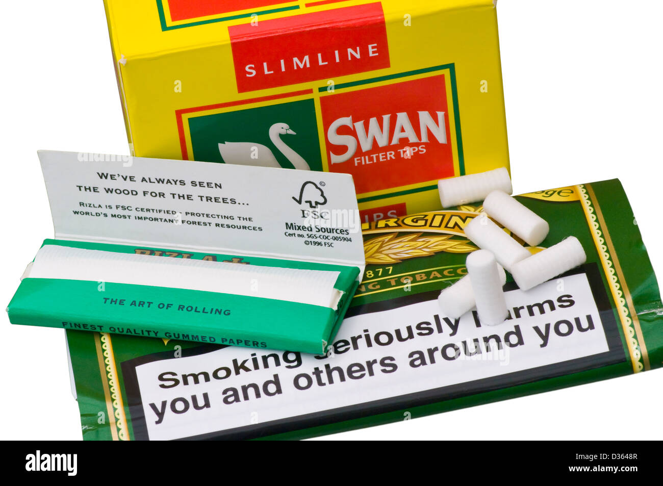 What is the lightest menthol cigarette in Utah