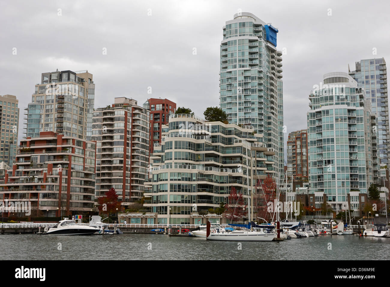False Creek Yacht Club Yacht Harbour Pointe And Waterfront
