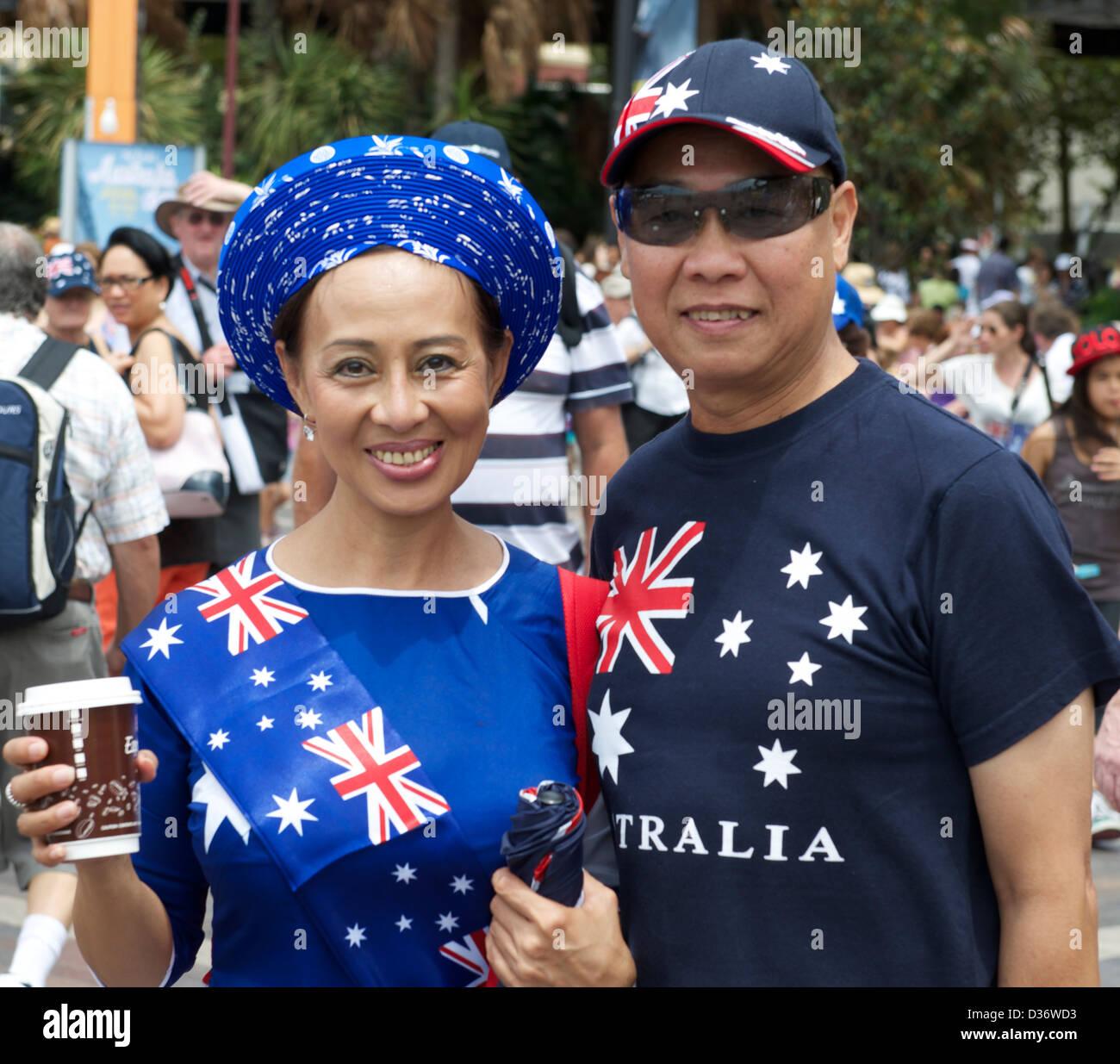 C-date in Sydney