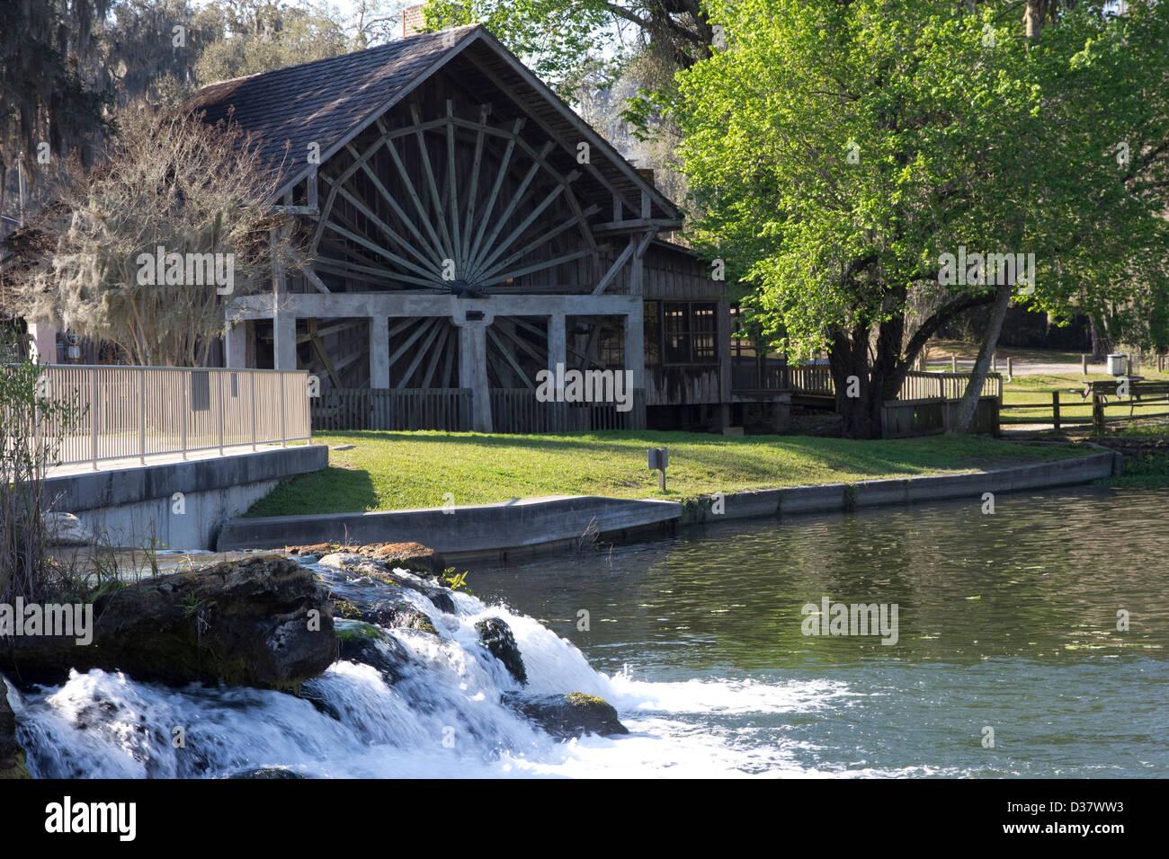Deleon Springs Fl Restaurant