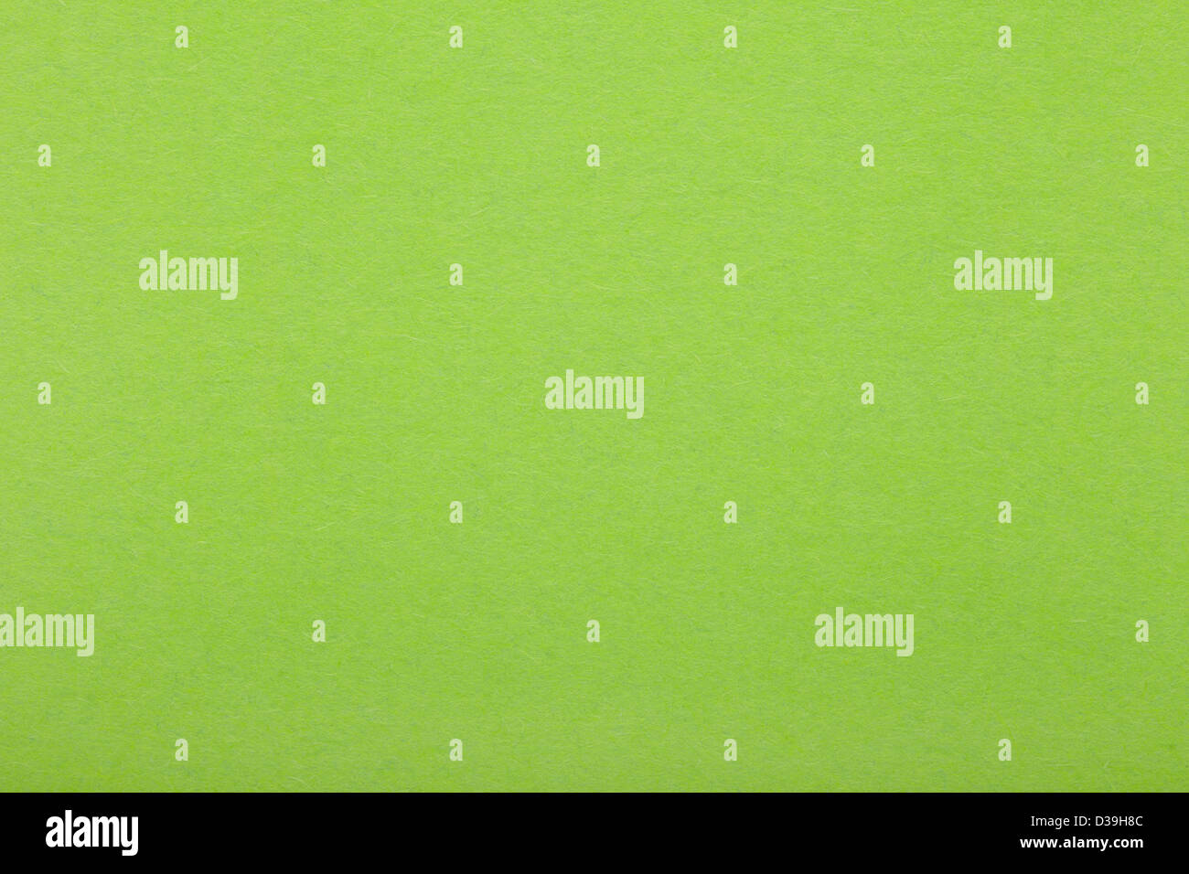 Green paper texture background - Stock Image