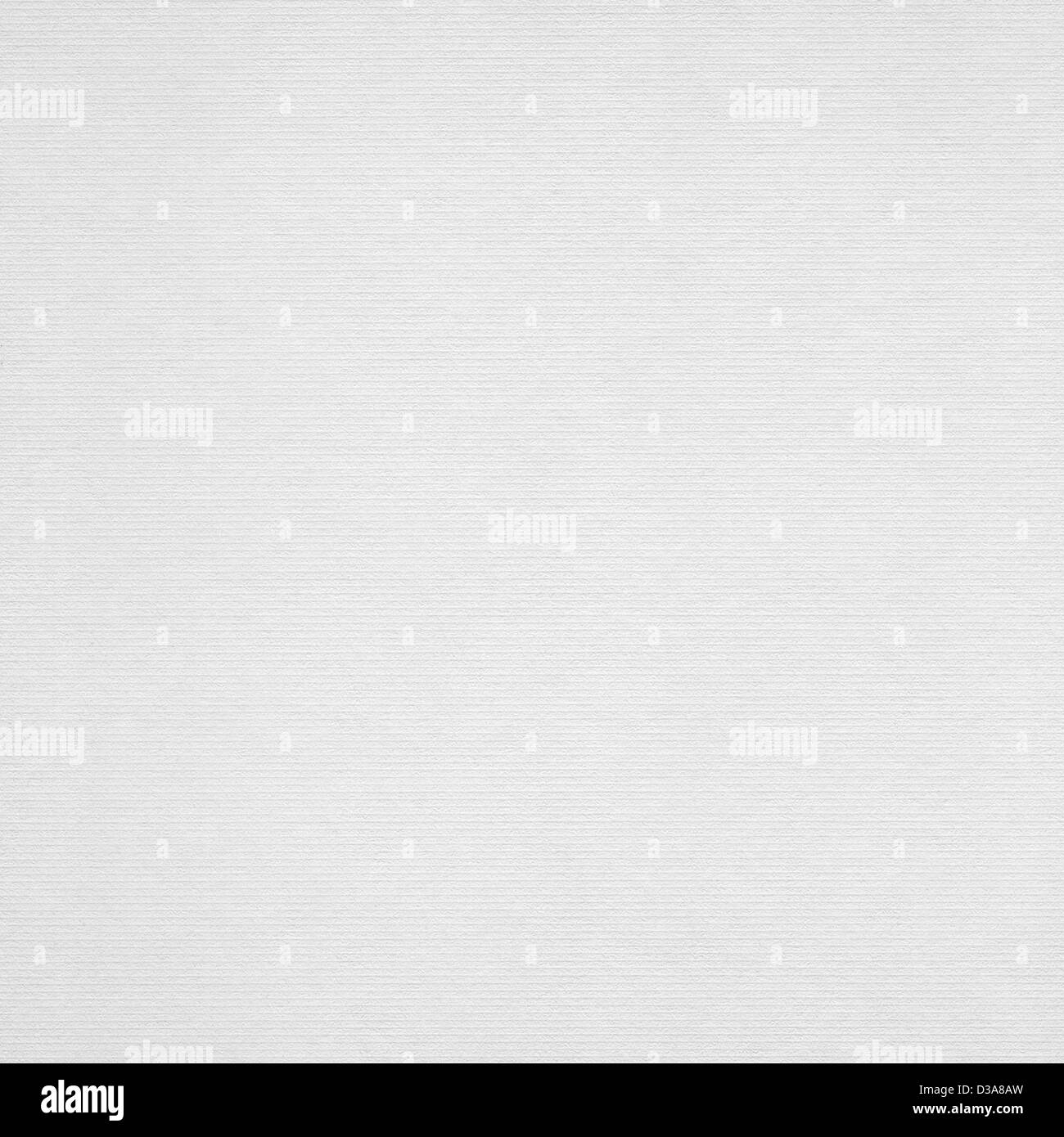 White paper texture - Stock Image