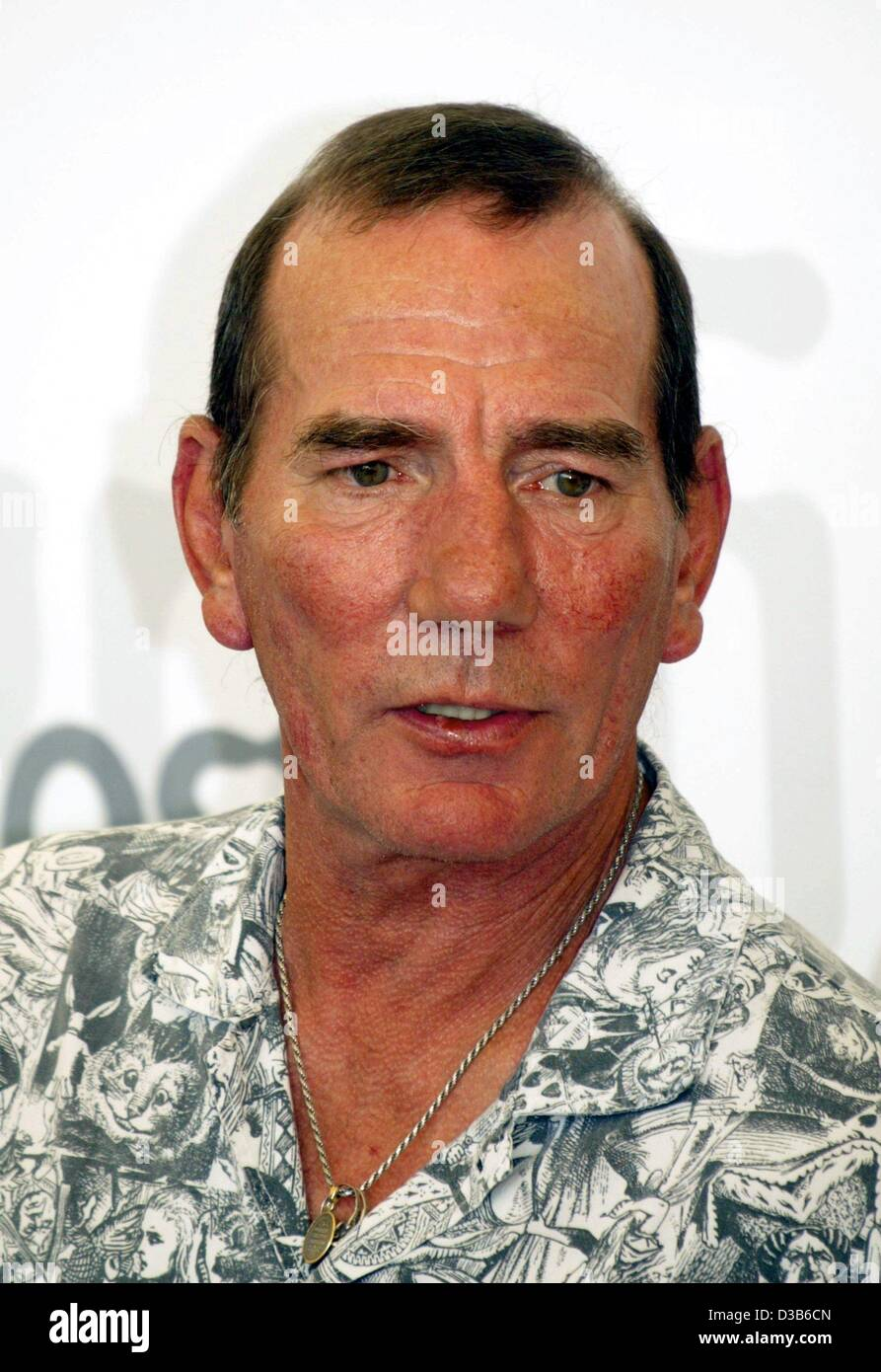 Watch Pete Postlethwaite (1946?011) video