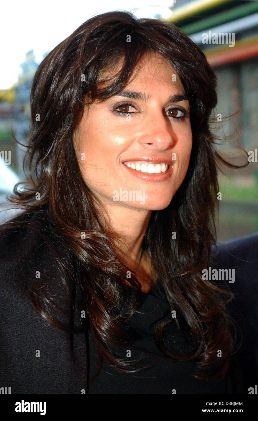 Argentina tennis star gabriela sabatini sexual orientation