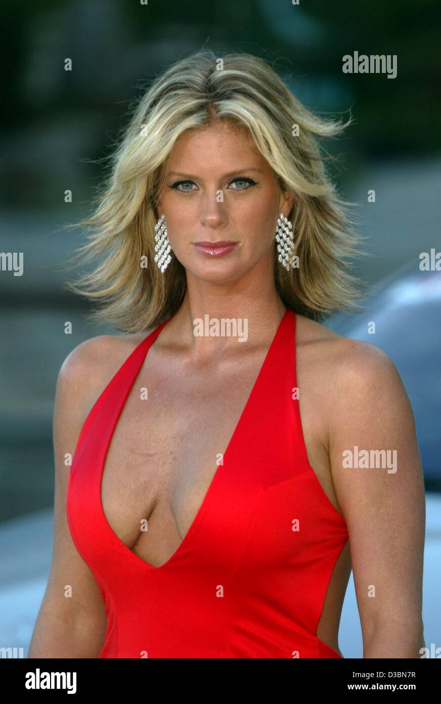 Bikini Rachel Hunter naked photo 2017