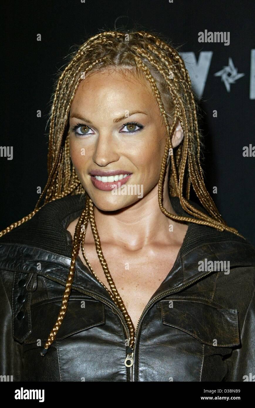 Jolene Blalock Ethnicity
