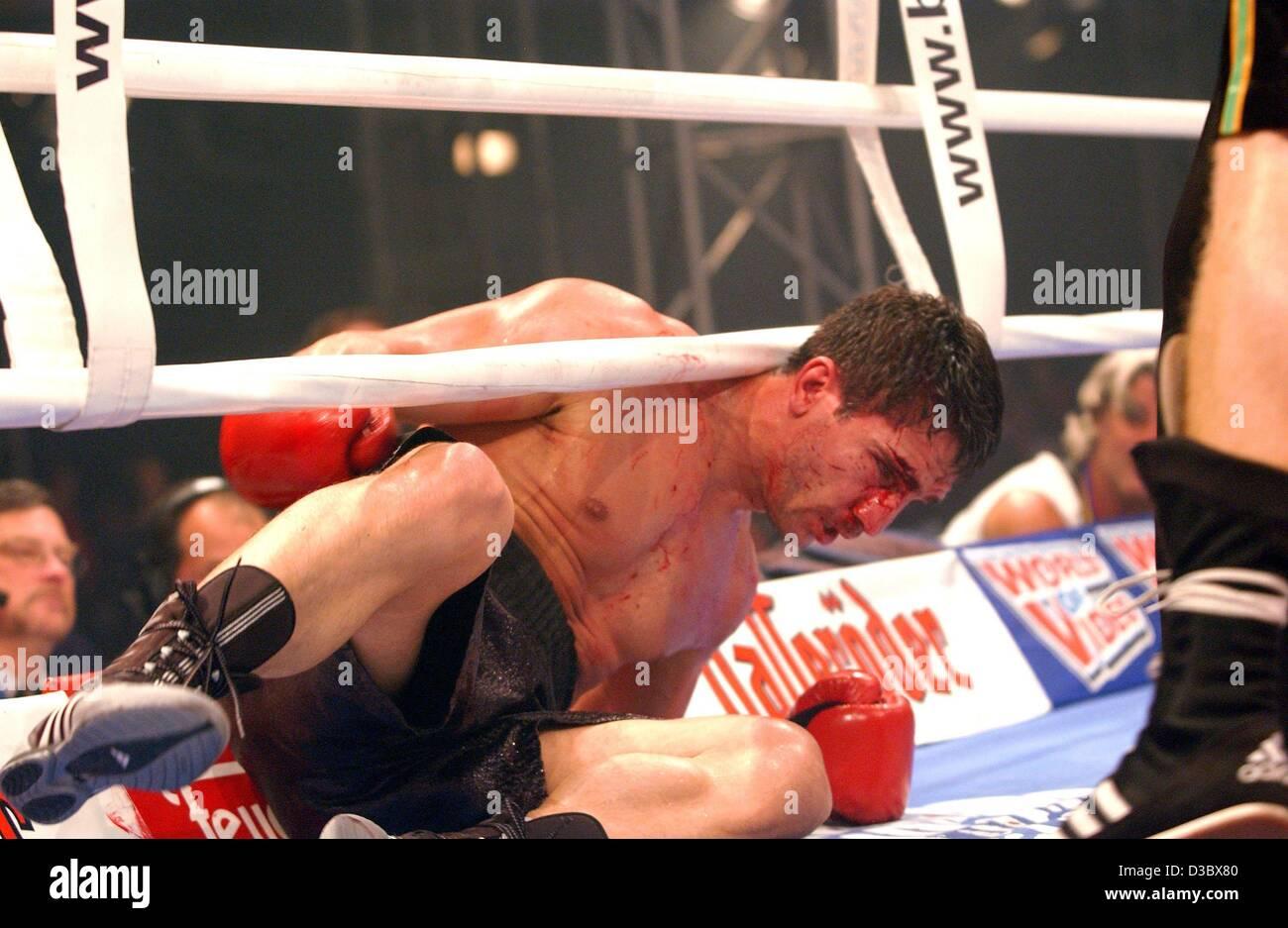 World Boxing Council Stock Photos & World Boxing Council Stock