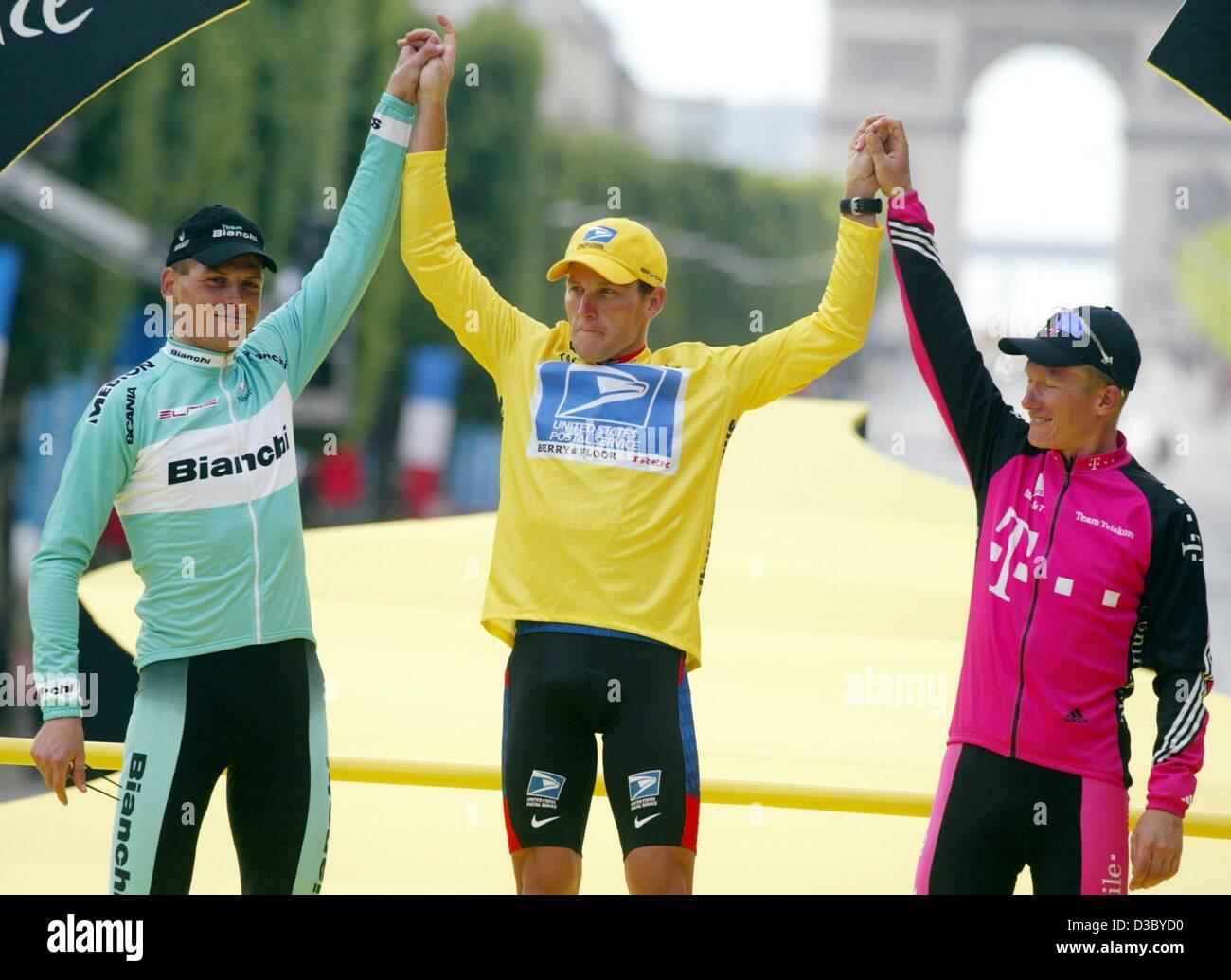 Dpa German Jan Ullrich Team Stock Photos   Dpa German Jan Ullrich ... 3cc867783