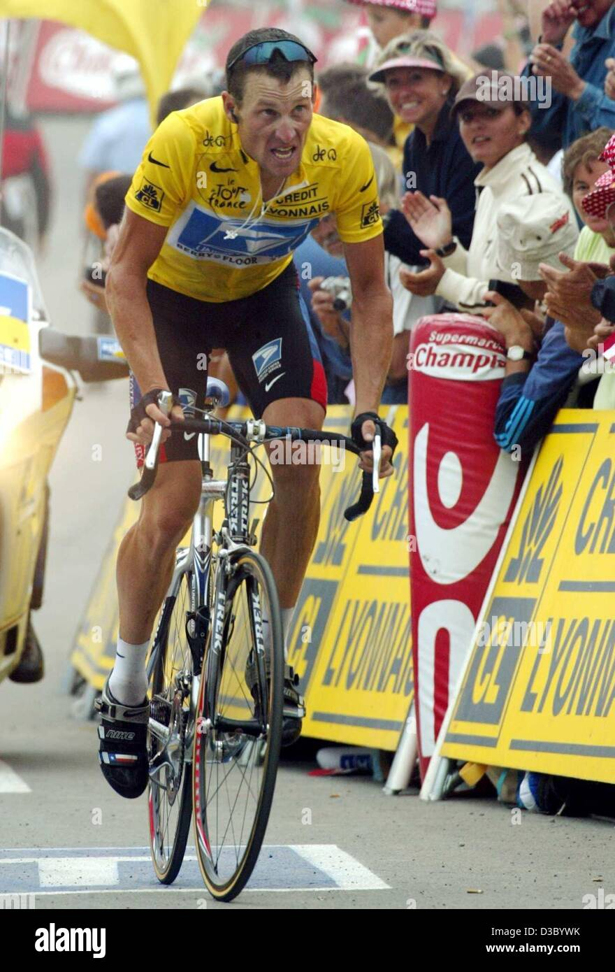 Us Lance Armstrong Team Stock Photos   Us Lance Armstrong Team Stock ... add45ecb2