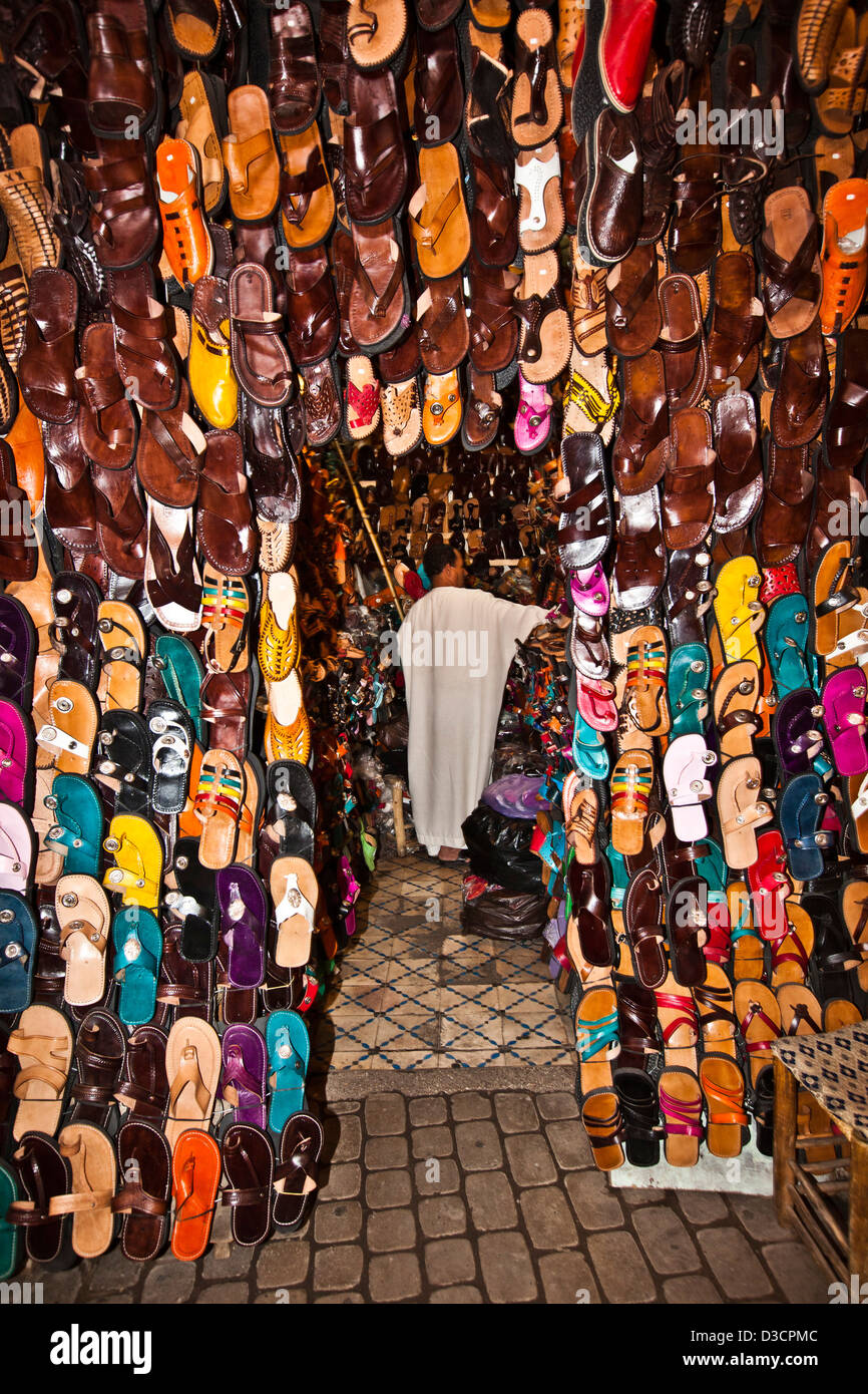 Souk Marrakech Stock Photos & Souk Marrakech Stock Images - Alamy