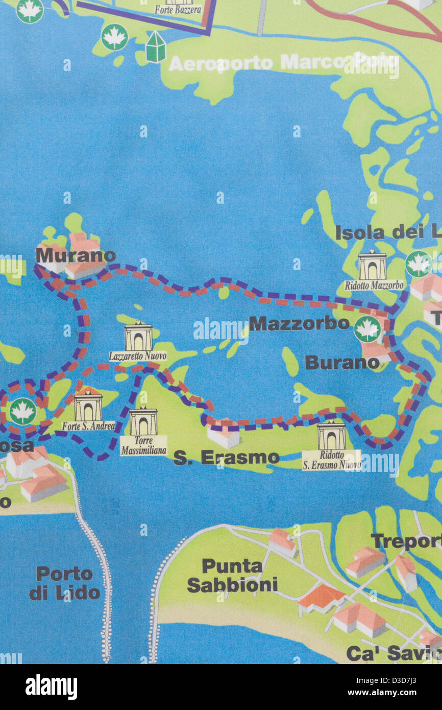 Many Of Southern Europe S Islands Are Formed By