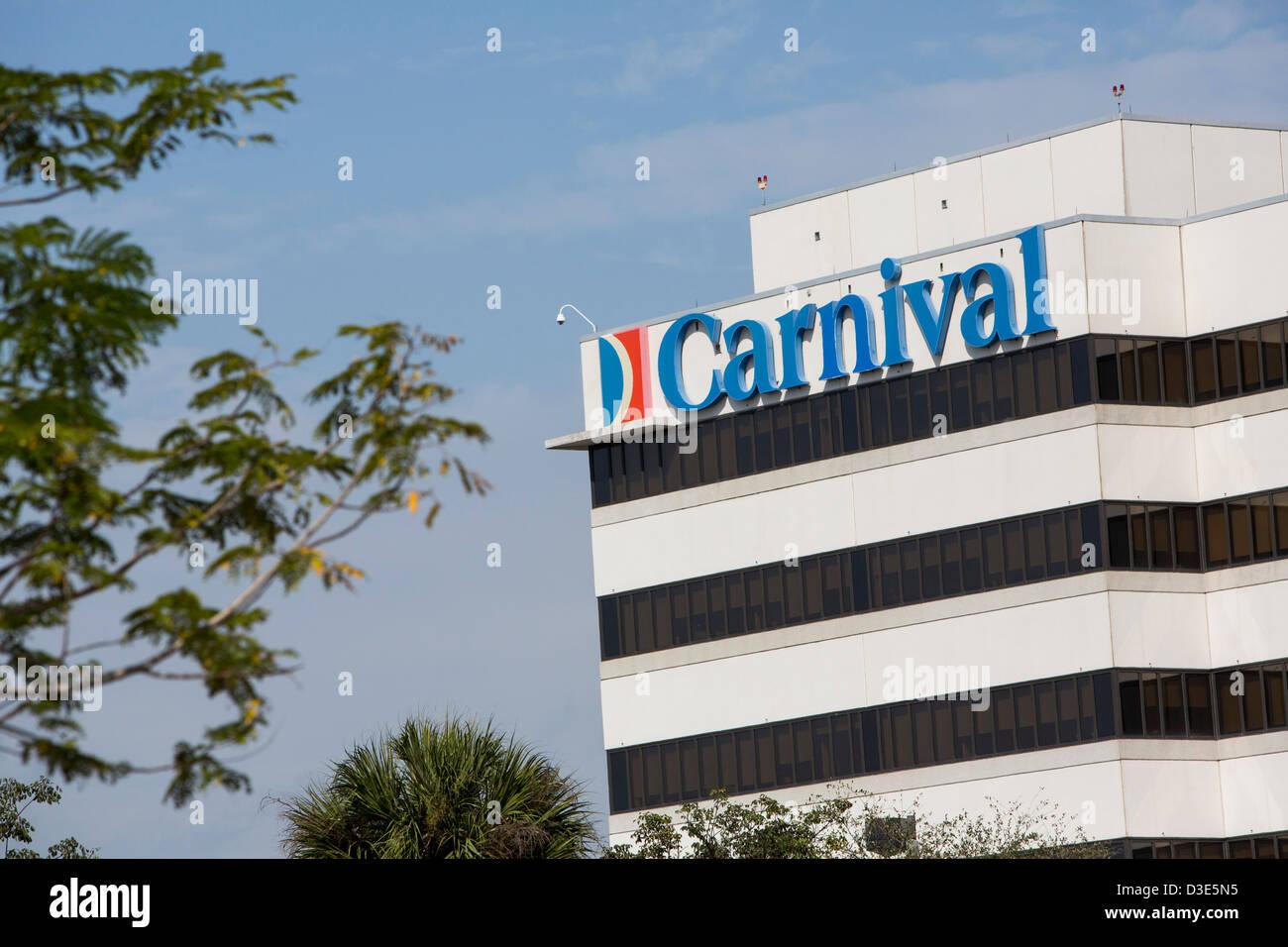Carnival Cruise Line Headquarters Best Cruise 2017