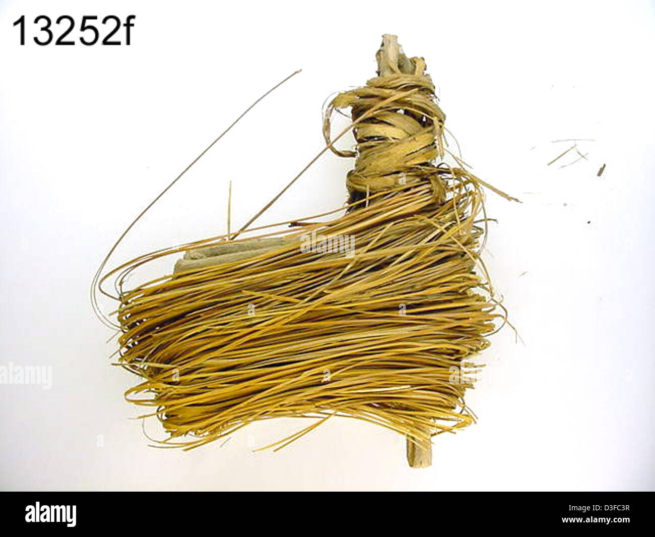 13252f Grand Canyon_Split-Twig Figurine - Stock Image