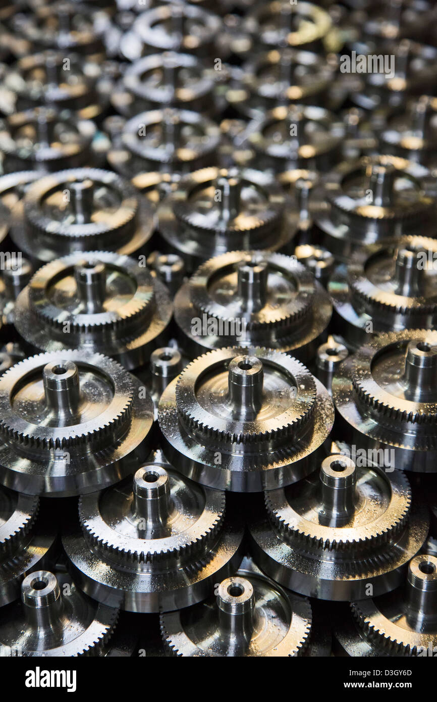 Parts for small lathes and other machine tools at Sherline
