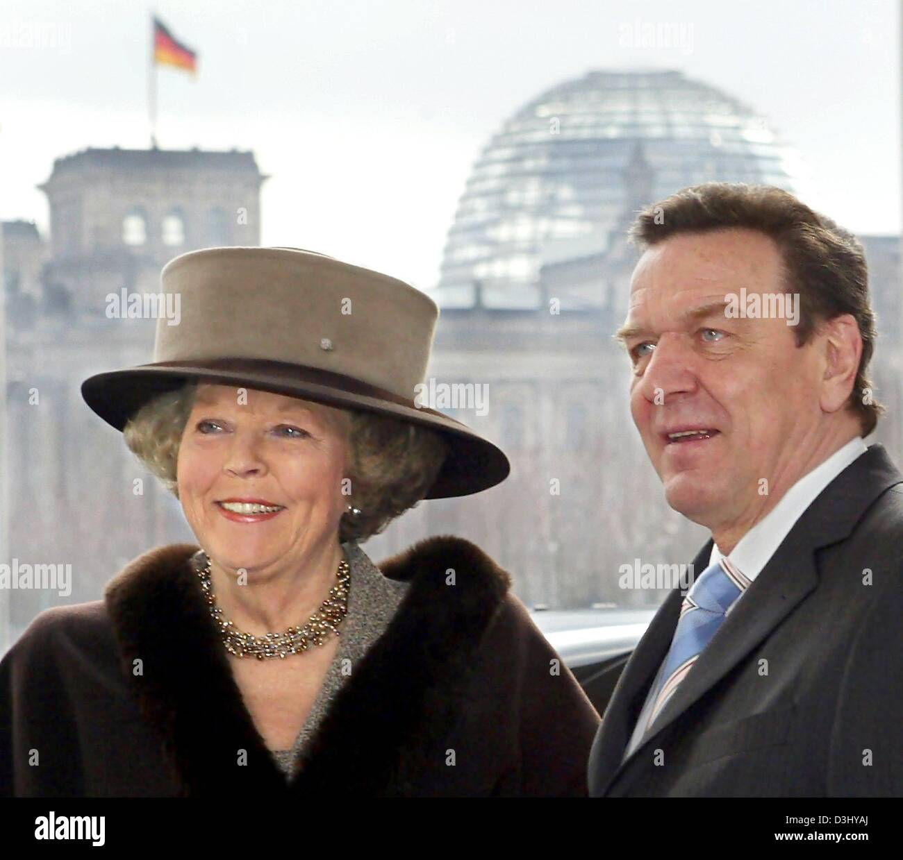 Image result for gerhard schroeder scheming