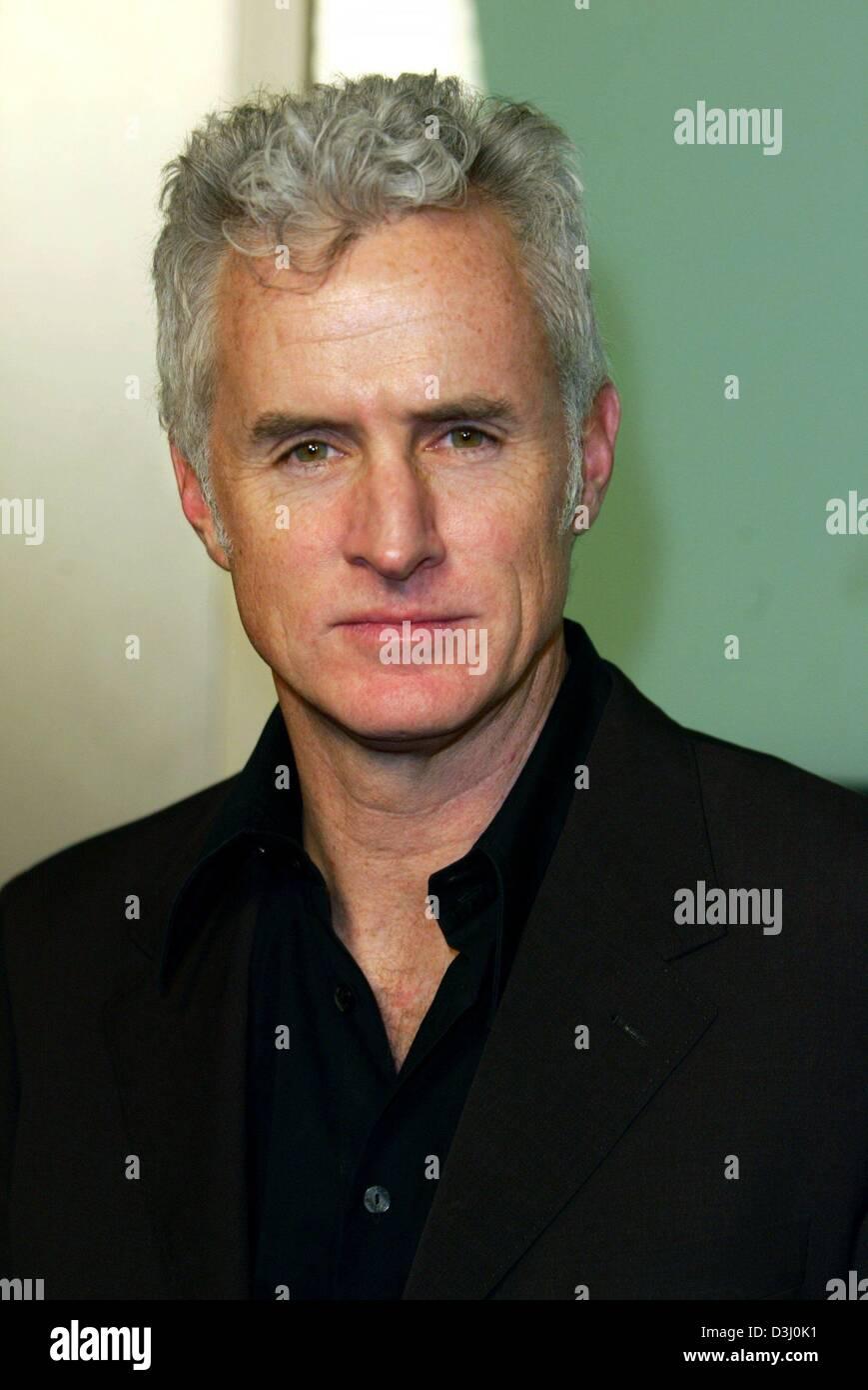 American actor John Slattery 80
