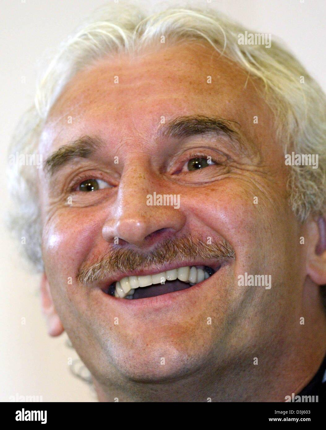 Page 3 Rudi Voeller High Resolution Stock Photography And Images Alamy