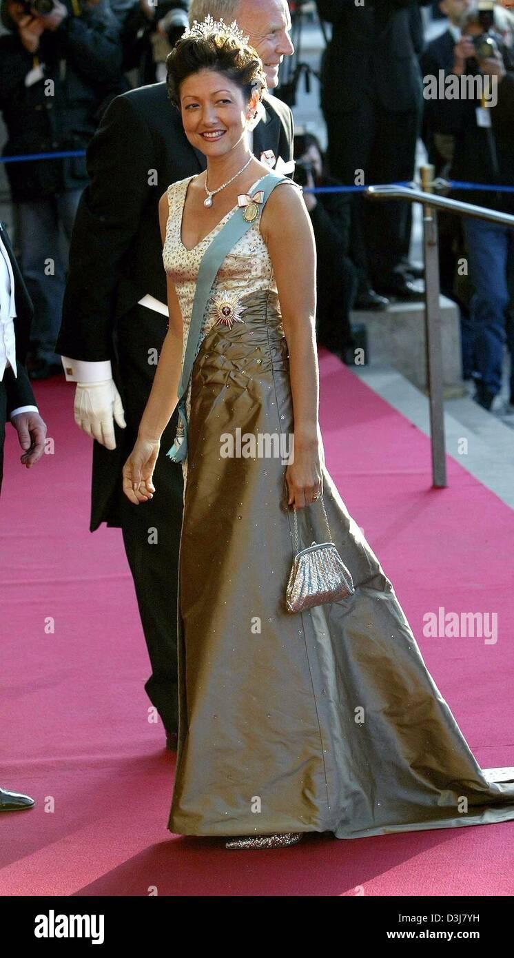 Princess Alexandra Of Denmark Stock Photos & Princess Alexandra Of ...