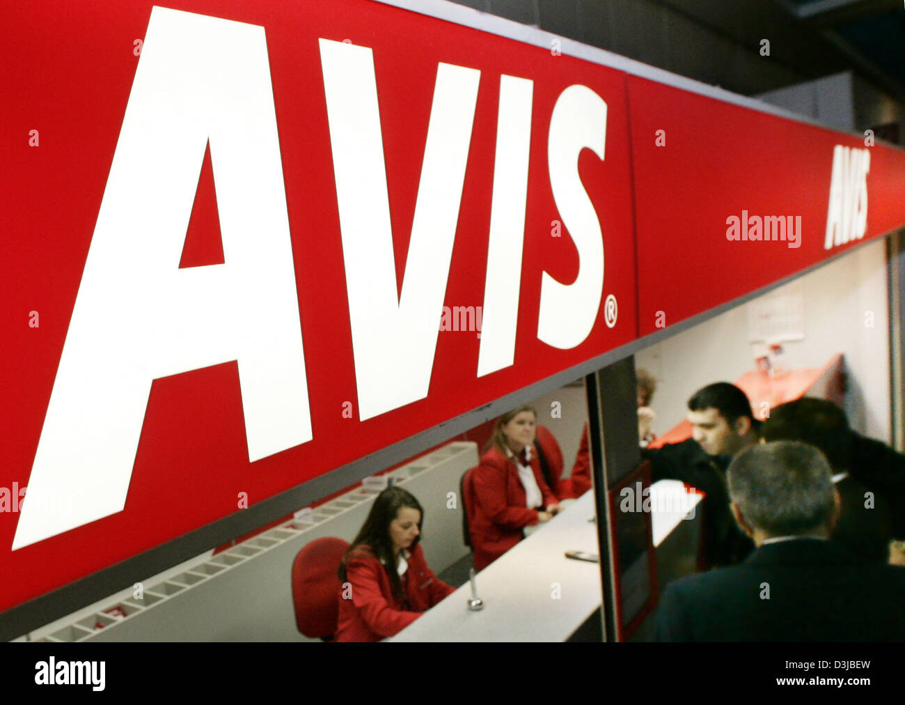 Avis Car Rental Turkey