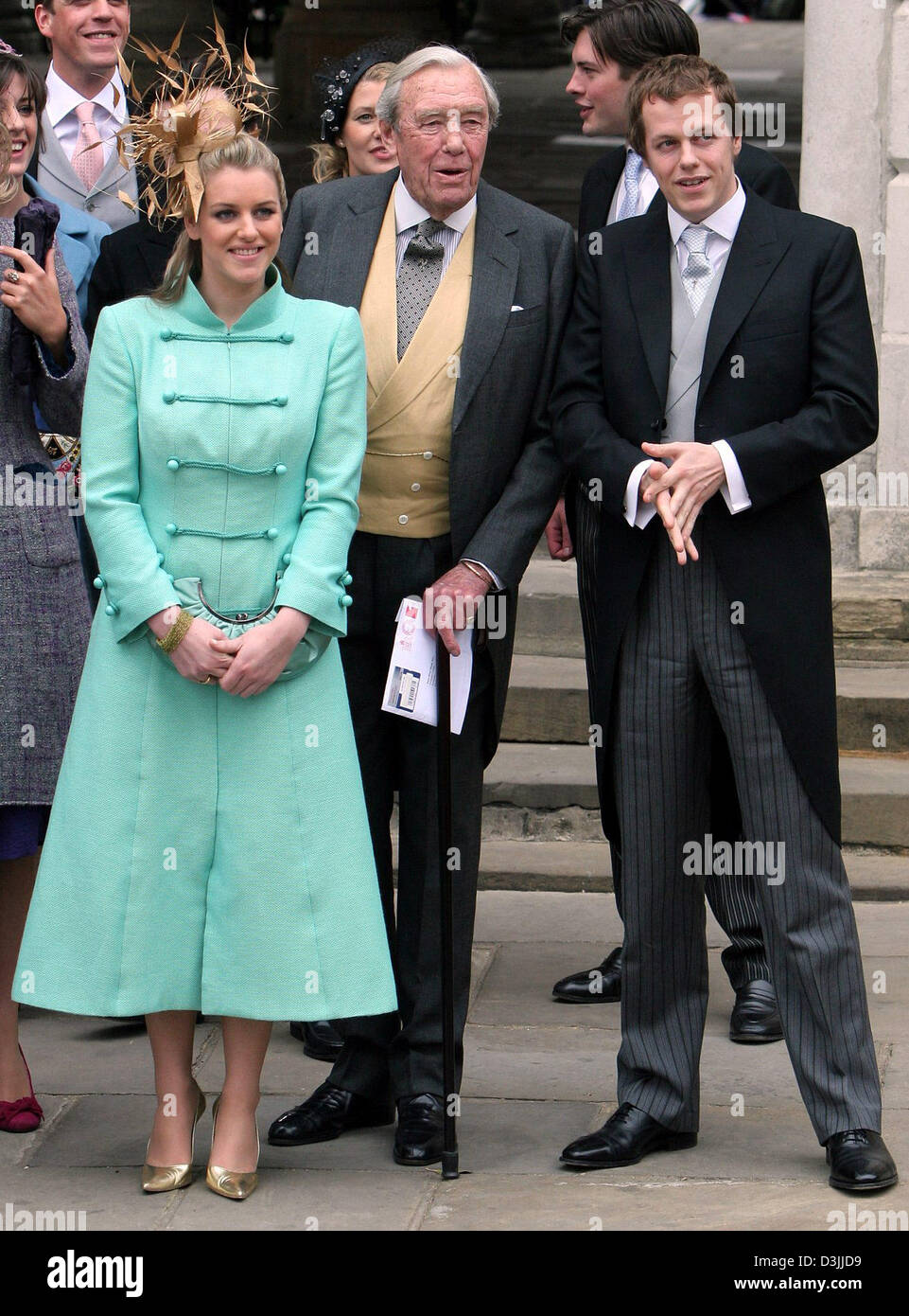 Prince Charles C R Stock Photos & Prince Charles C R Stock Images ...