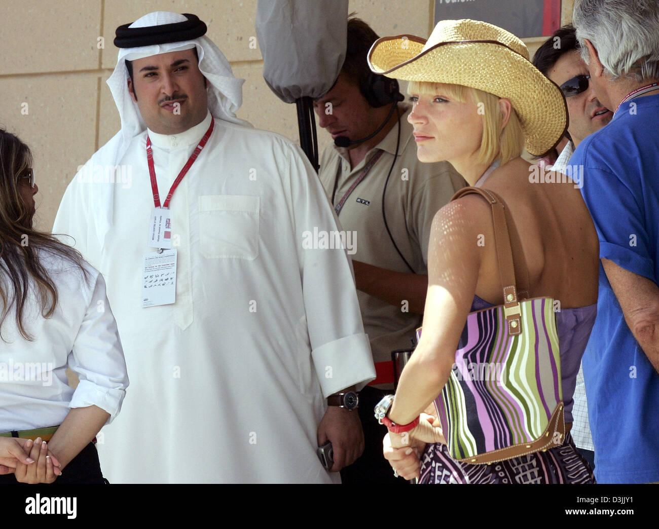 Sheik male or female