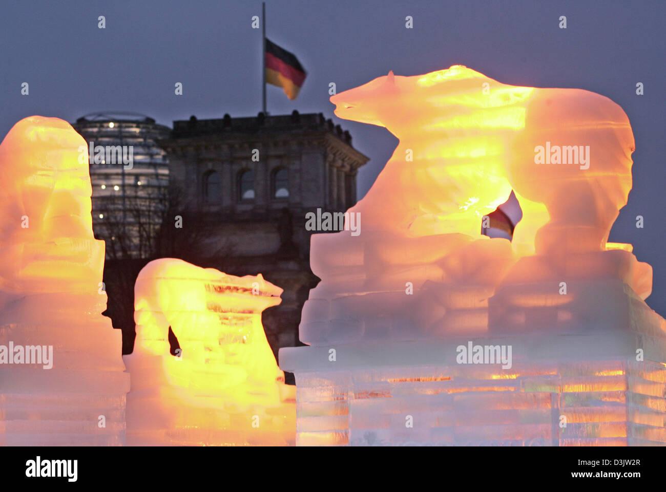 berlin bear flag stock photos berlin bear flag stock. Black Bedroom Furniture Sets. Home Design Ideas