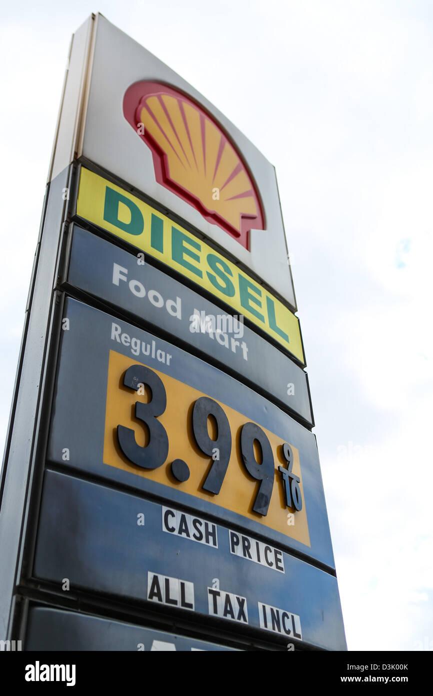 Boston Gas Prices >> Feb 20 2013 Boston Massachusetts U S Gas Prices