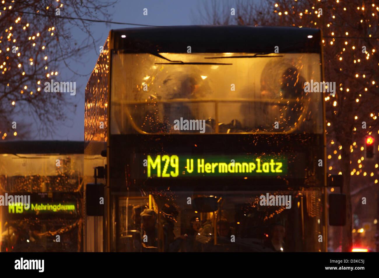 berlin m29